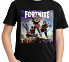 Title Tee Youth Kids and Adult Sizes Available Xs-3xl Character Fornite T shirt image