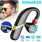 Wireless Earbuds BT Earphones Headphones For Samsung Galaxy S8 S9 Note 89
