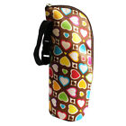 Portable Outdoor Baby Milk Bottle Milk Warmer Insulated Bag Thermal Bag S