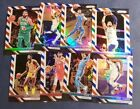 2018-19 Panini Prizm Red White Blue RWB Refractors 1-300 (A-Z) You Pick