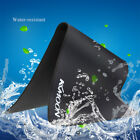 KKmoon S/M/L/XL Large Size Plain Anti-slip Rubber Gaming Mouse Pad Desk Mat U6I5