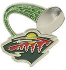 MInnesota Wild Lapel Pins NHL Hockey Licensed 3 Pin Options to choose from $10.0 USD on eBay