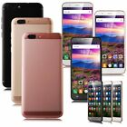 "5.5"" Luxury 4g Lte Smartphone Unlocked Android 1+16g Quad Core 2sim Mobile Phone"