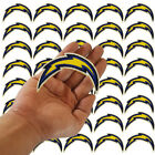 Wholesale Los Angeles Chargers LA Nation Logo Sew Iron Embroidered on Patch $19.95 USD on eBay