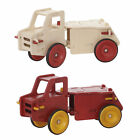 Moover - Baby and Toddler Dump Truck Ride-On Toy - Develop Motor Skills - Wooden