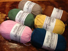 100g Cascade Longwood Sport Yarn - 6 colors