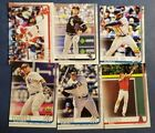 2019 Topps Series 1 Base Veterans Rookies 1-175 You Pick From List