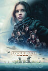 BN Rogue One: A Star Wars Story You Choose BluRay + Slipcover or DVD or Digital $7.98 USD on eBay