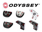 Odyssey Golf Magnetic Mallets Velcro Blades Putter Head Covers Various Style