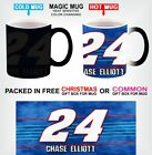 CHASE ELLIOTT Nascar MAGIC Coffee Mug 11 Oz Christmas Gift D1 image