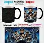 BLACK PANTHER Coffee Mug 11 Oz Christmas Gift D2 image