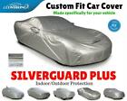 COVERKING SILVERGUARD PLUS CUSTOM FIT CAR COVER for TRIUMPH TR-7 $208.95 USD on eBay