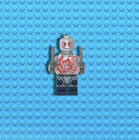 Lego Avengers Minifigures / End Game / Captain Marvel / Superheroes / Marvel