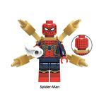 Lego Avengers Minifigures / End Game / Captain Marvel / Superheroes / Iron Man <br/> SALE **BUY 3 GET 1 FREE** / FREE SHIPPING / BEST PRICE
