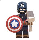 Avengers Minifigures / End Game / Captain Marvel / Superheroes / fits with Lego <br/> SALE **BUY 3 GET 1 FREE** / FREE SHIPPING / BEST PRICE
