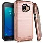 For Samsung Galaxy J2 Core Plus S260DL Slim Lining Hybrid Case Phone Cover