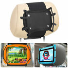 "Tablet Tripod Mount Clamp Holder Bracket 1/4"" Thread Adapter For 7-10"" iPad Tab"
