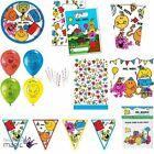 Mr Men Little Miss Roger Hargreaves Kid Child Birthday Party Favour Kit Supplies
