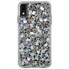 Brand New OEM Authentic Case-mate Cases for iPhone XR-Waterfall/Karat/Brilliance