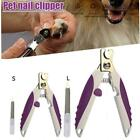 New Pet Nail Scissor Pet Care Products Easy To Operate, Non-slip, Environmentall