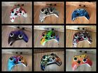 Microsoft Xbox One S Wireless Controller Custom Designed Red/Green/Blue/Yellow