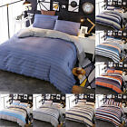 Bedroom Piccocasa Duvet Cover Cotton Cover 3 Piece Bedding Pillowcase Set image