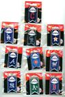 2018 MLB Postseason Banner Pin Choice 10 Pins to Choose from NL AL World Series on Ebay