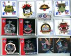 NFL Hall Of Fame Pin Choice 6 HOF Pins to Choose from Various Years PDI PSG $4.95 USD on eBay