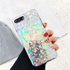 Luxury Bling Case Full Glitter Slim Fit Phone Covers For iPhone Xs Max XR 7 8 +