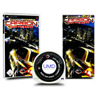 PSP Spiel NFS Carbon Most Wanted 5-1-0 Pro Street Shift Underground Undercover