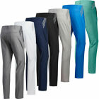 ADIDAS 2020 ULTIMATE 365 MENS 3 STRIPE TAPERED GOLF TROUSERS / PANTS
