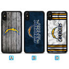 San Diego Chargers Cover Case For Apple iPhone X Xs Max Xr 8 7 6 6s Plus $7.04 CAD on eBay