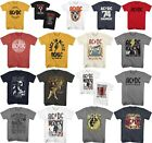 AC/DC Music Rock Band Licensed T-shirt #2 image