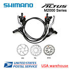 Купить SHIMANO BR-BL-M355 M365 MT400 MT420 Hydraulic Bicycle Disc Brake Set F&R OE