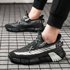 Mens Sneakers Athletic Sports Breathable Casual Walking RRP £ 60 Gym Shoes US 12