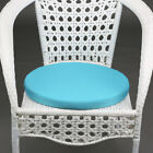 Waterproof Outdoor/Indoor Round Furniture Cushion Seat Cushion for Patio Chair