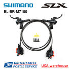 Купить SHIMANO SLX BR-BL-M7000 M7100 Bike MTB Hydraulic Disc Brake Set Front/Rear (OE)