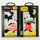 OtterBox Symmetry iPhone 7 Plus iPhone 8 Plus Disney Minnie And Mickey Hard Case