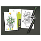 CHAMELEON ART PRODUCTS CC0102 CHAMELEON COLOR CARDS FLOWERS