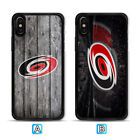 Carolina Hurricanes Case For Apple iPhone X Xs Max Xr 8 7 6 6s Plus $4.99 USD on eBay