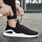 Mens Running Shoes Sneakers Lightweight Athletic Tennis Sport Casual Walking US