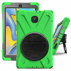 Rotating Shockproof Case For Samsung Galaxy Tab A 8.0 2018 SM-T387 8 Inch Tablet