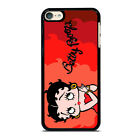BETTY BOOP 2 iPod 4 5 6 Gen Case Cover $20.79 CAD on eBay