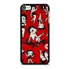 BETTY BOOP COLLAGE iPod 4 5 6 Gen Case Cover $15.9 USD on eBay