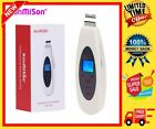 WoW Konmison Ultrasonic Skin Scrubber Cleanser Face Cleansing Acne Removal
