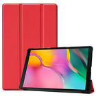 For Samsung Galaxy Tab A 10.1 SM-T510 T515 2019 Flip PU Leather Smart Stand Case