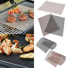 Popular Grill Mats BBQ Grill Mesh Mat Non-Stick Cooking Barbecue Accessories
