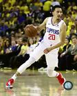 Landry Shamet Los Angeles Clippers NBA Action Photo WJ203 (Select Size) on eBay