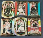 2018-19 Select Prizm Silver Scope Tri Color Blue Red Rookies Premier You Pick