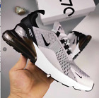 Hot Men Air Max 270 Running Shoes Light sports running Trainers Sneakers shoes